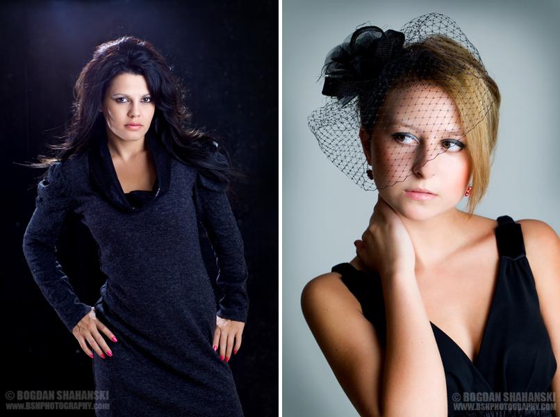 Модна и Портретна Фотография @ BSHphotography.com