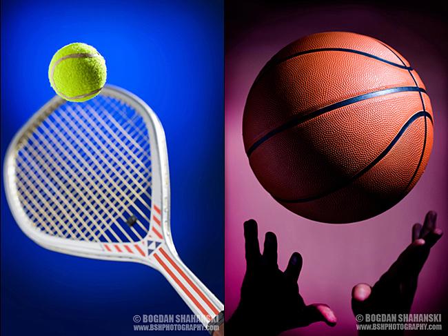 Професионален Фотограф - Спортна Фотография