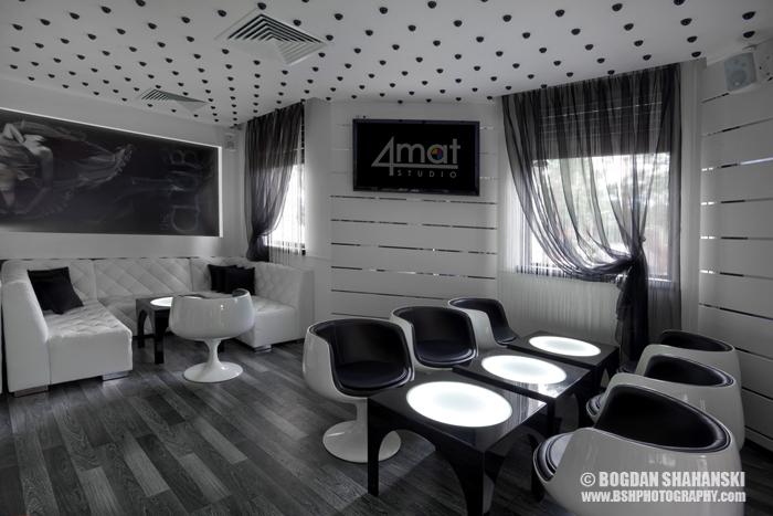 Интериорна Фотография © Богдан Шахънски за 4Mat Studio