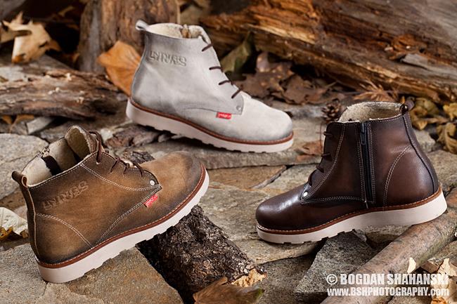 Продуктова Фотография © Богдан Шахънски за Indigo Shoes