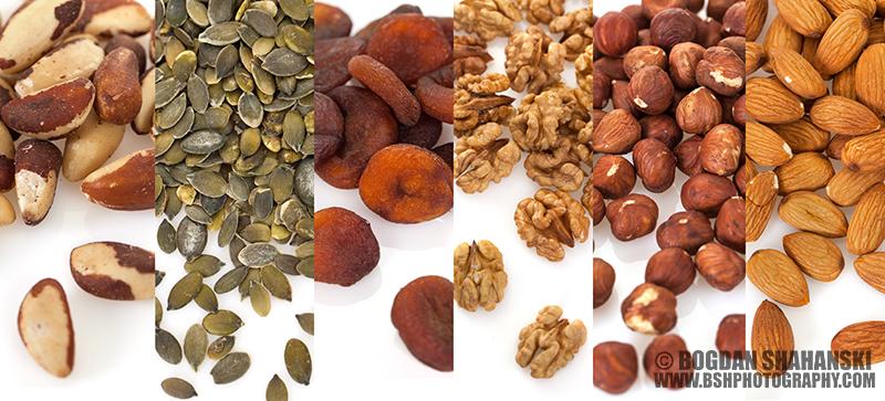 Кулинарна Рекламна Фотография © Богдан Шахънски ; Клиент: darishoney.com