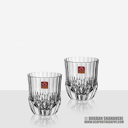 Продуктова Фотография - стъкло © Богдан Шахънски